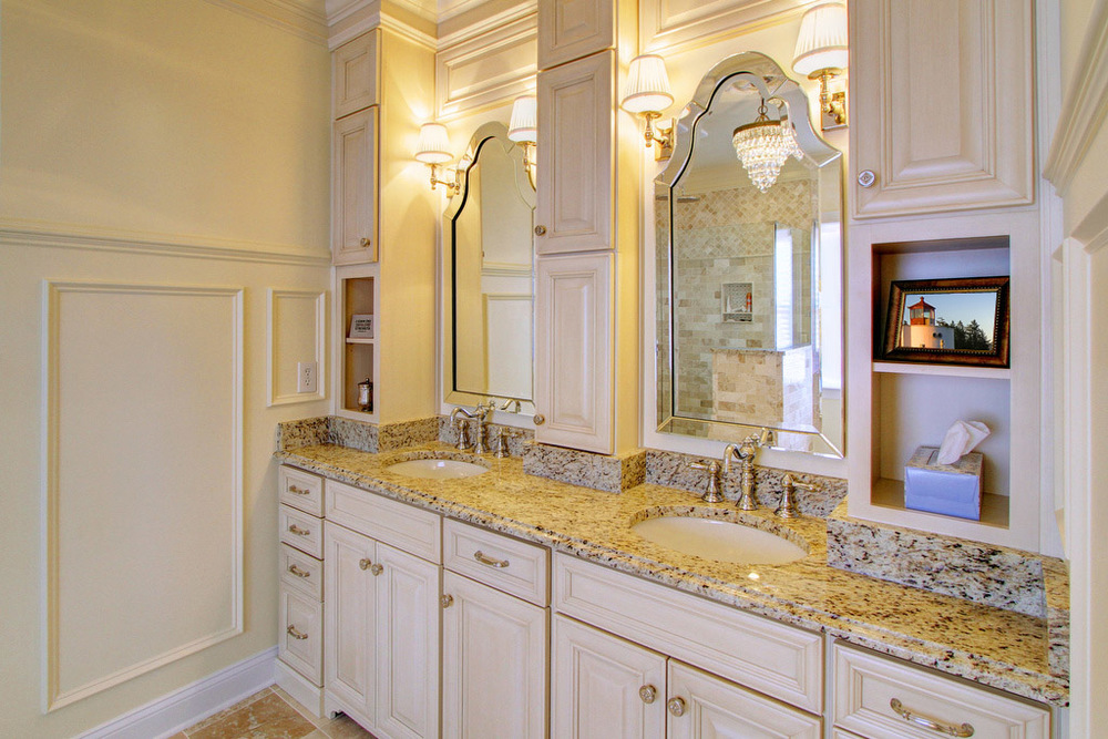 GH Architect Builders Design - Bathroom remodeling fort wayne in