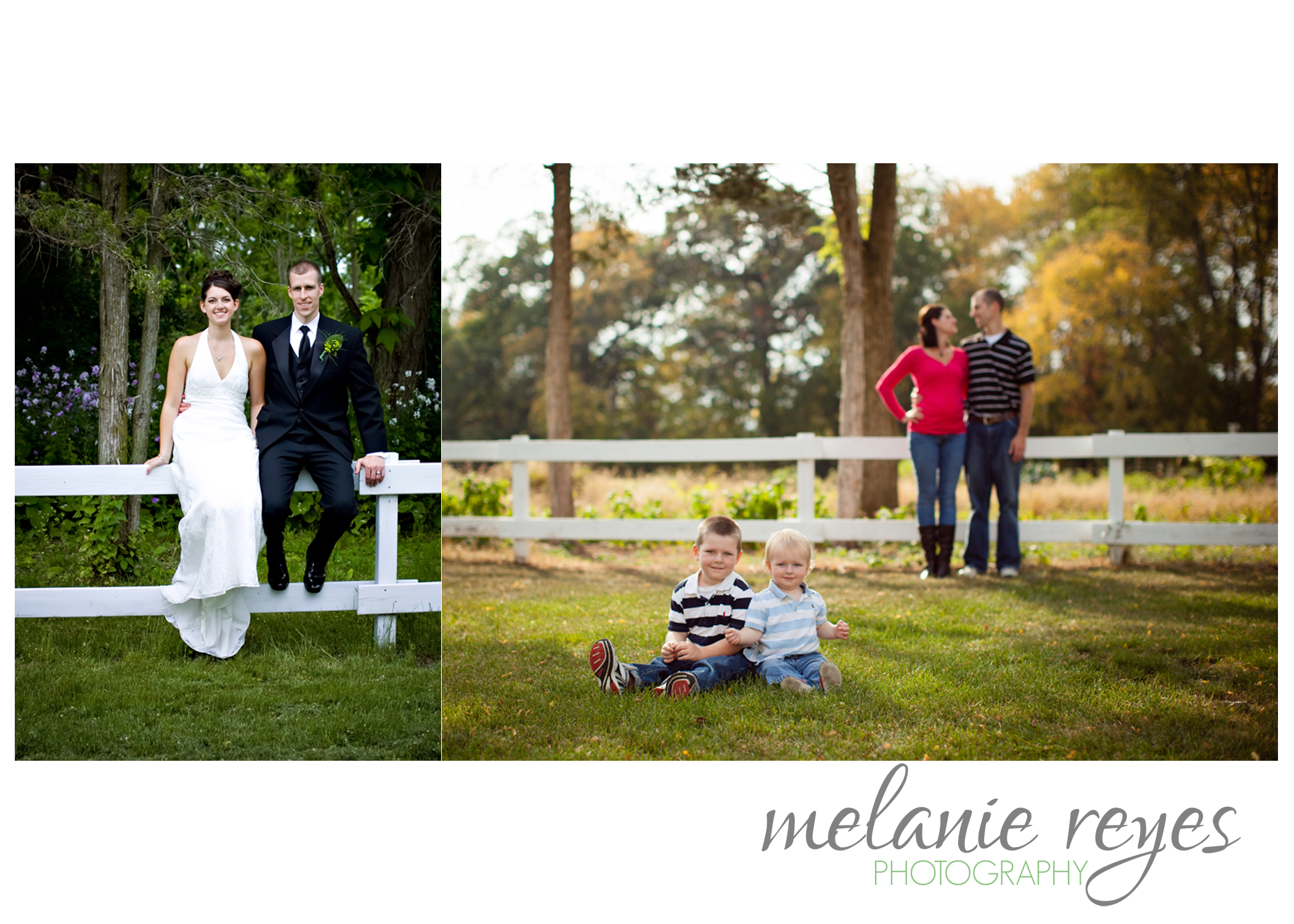 Dexter Wedding Photographer
