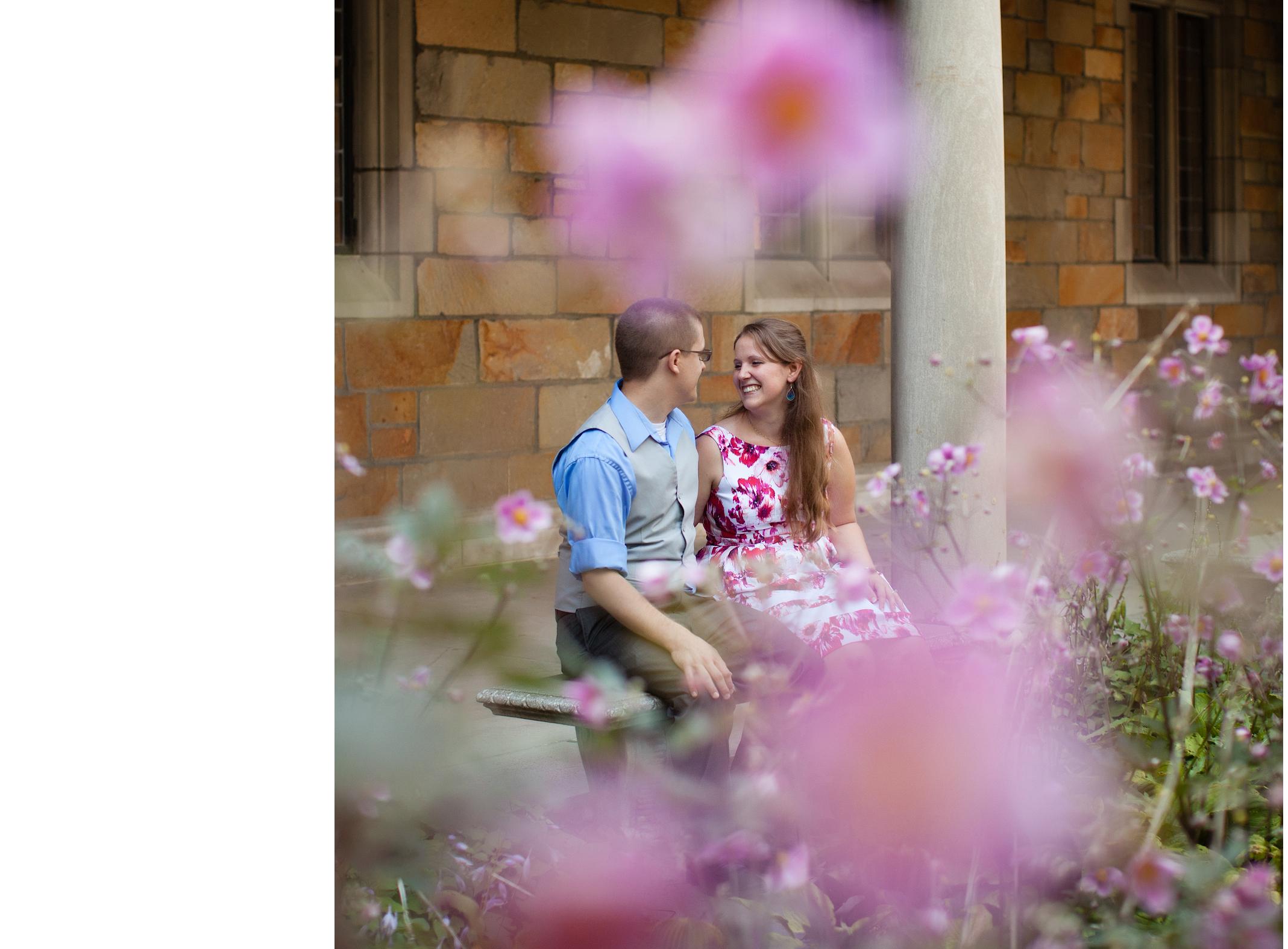 UofM Wedding Photography
