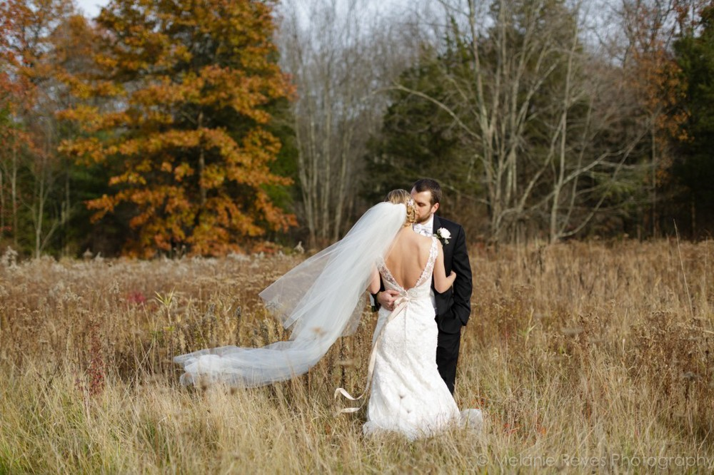 Autumn Weddings in NJ