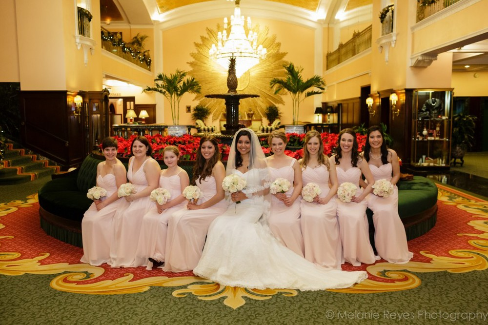 Amway Grand Plaza Weddings