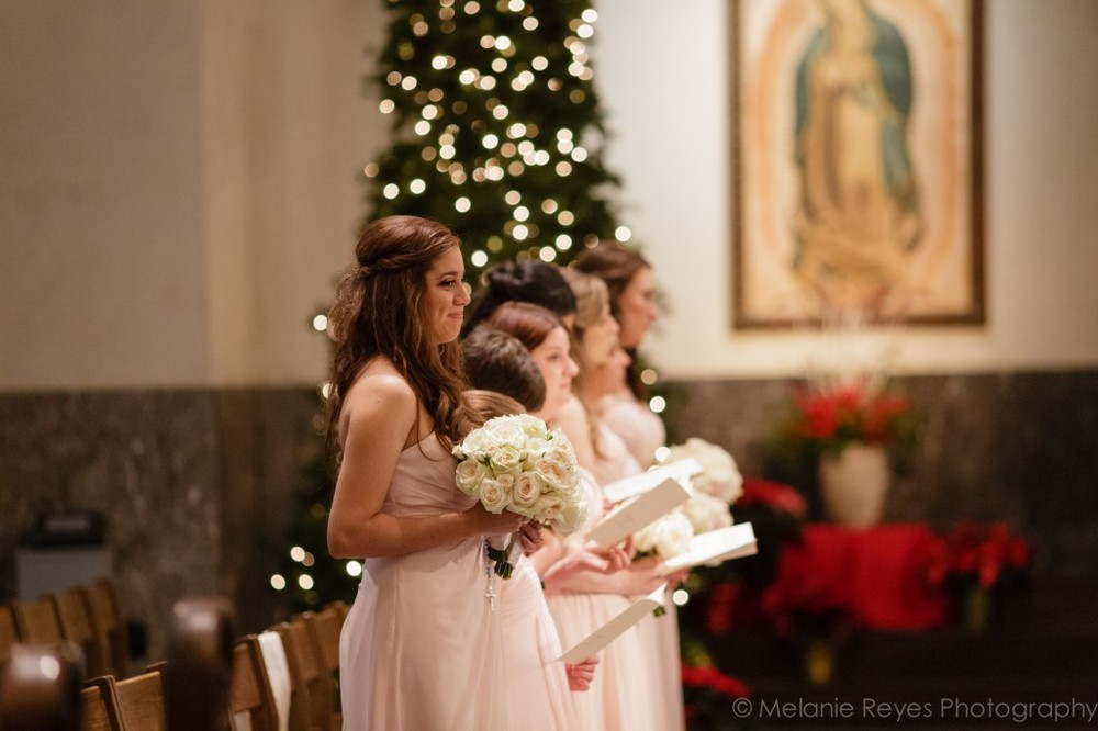 Cathedral of St Andrew Wedding