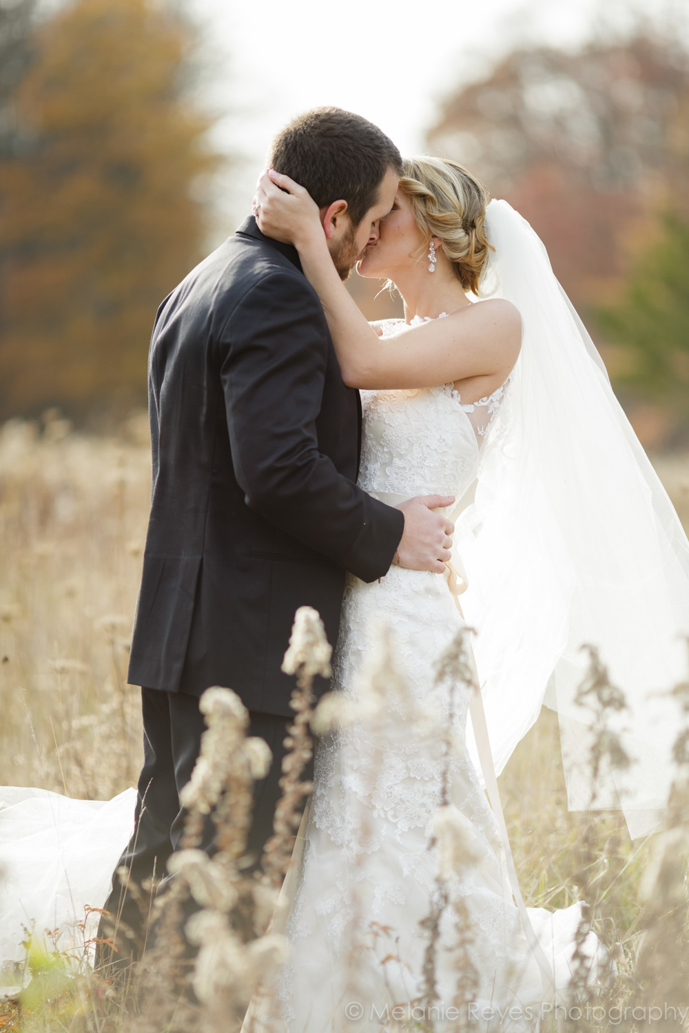 Mike & Claire. 11/08/2014