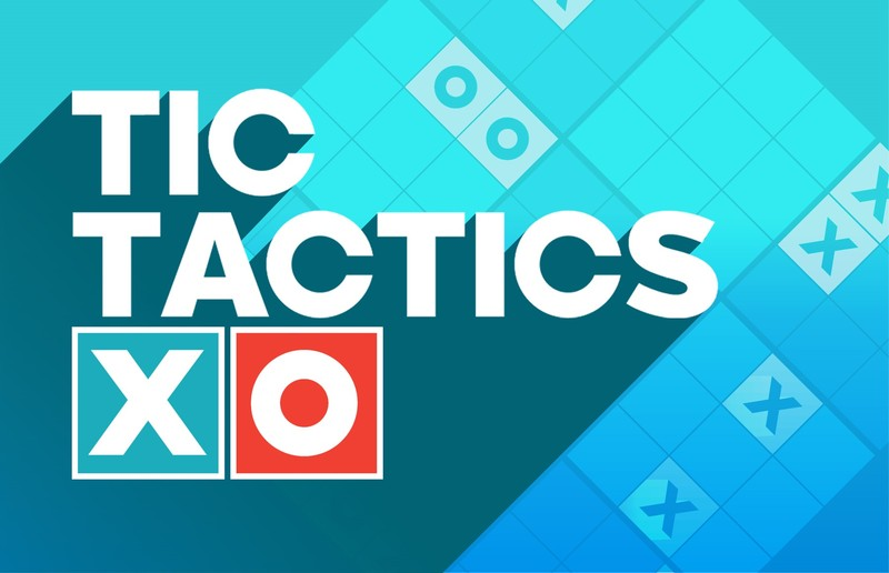 Download for FREE on iOS and Android!  A classic reborn! Tic Tactics is a turn-based multiplayer game that's easy to learn but challenging to master!