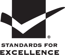 Dickinson Center, Inc. is proud to be able to display the Seal of Excellence awarded by the Pennsylvania Association of Nonprofit Organizations.