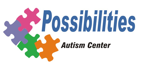 Possibilities Autism Center Logo