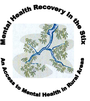 Mental Health Recovery in the Stix. An Access to Mental Health in Rural Areas.