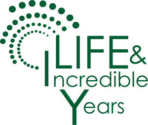 Life & Incredible years logo