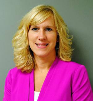 Heidi Thomas, Dickinson Center CEO