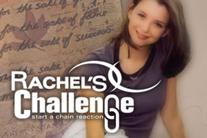 Rachel's Challenge photo