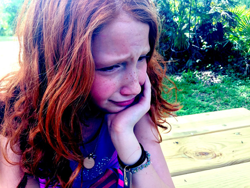 About one in five children experience severe mental illness before they turn 18.