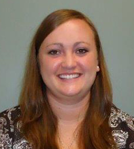 Michelle Straub, LCSW   Forensic Program Director Outpatient Therapist