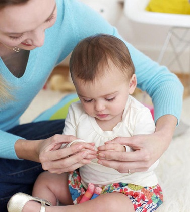 Sign Language Fun for You and Baby! -