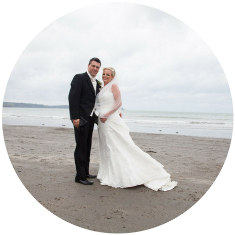 ROBERTA & MARK | Nevern