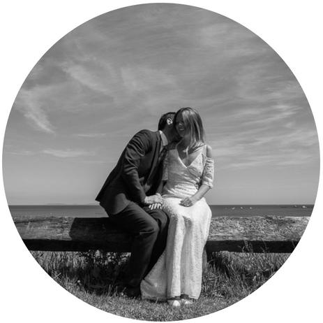ANNA & RICH | Saundersfoot