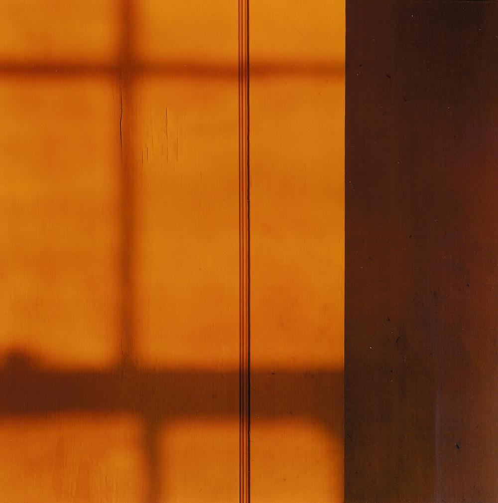 Silent Passage, 2002