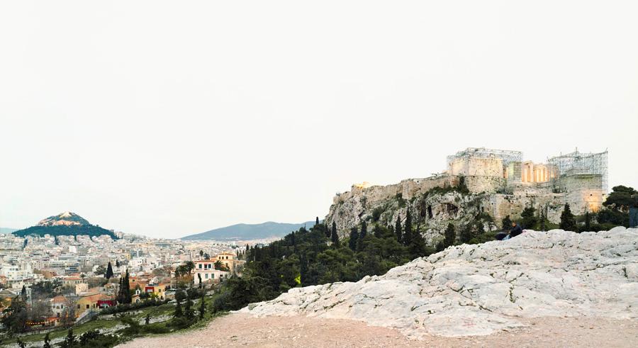 Acropolis, Ath°na, 2007.jpg