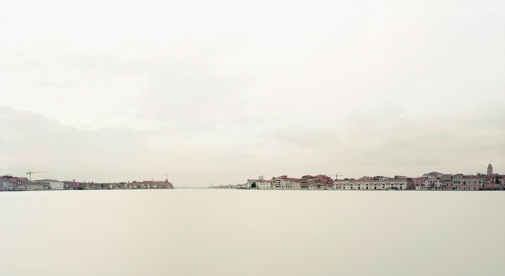 Canale della Giudecca II, Venezia, 2007.jpg