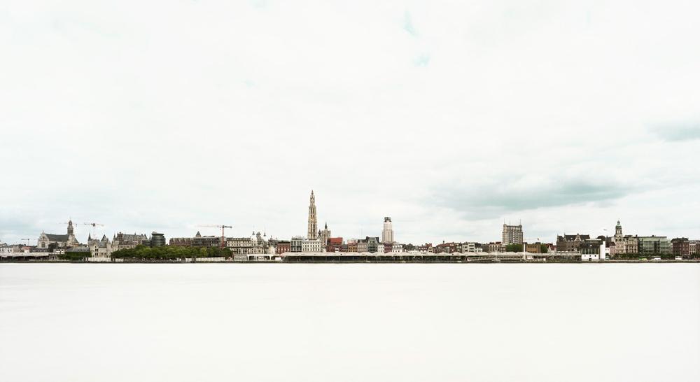 Schelde, Antwerpen, 2009.jpg