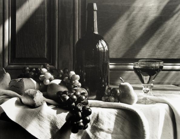 New York Still Life, 1946