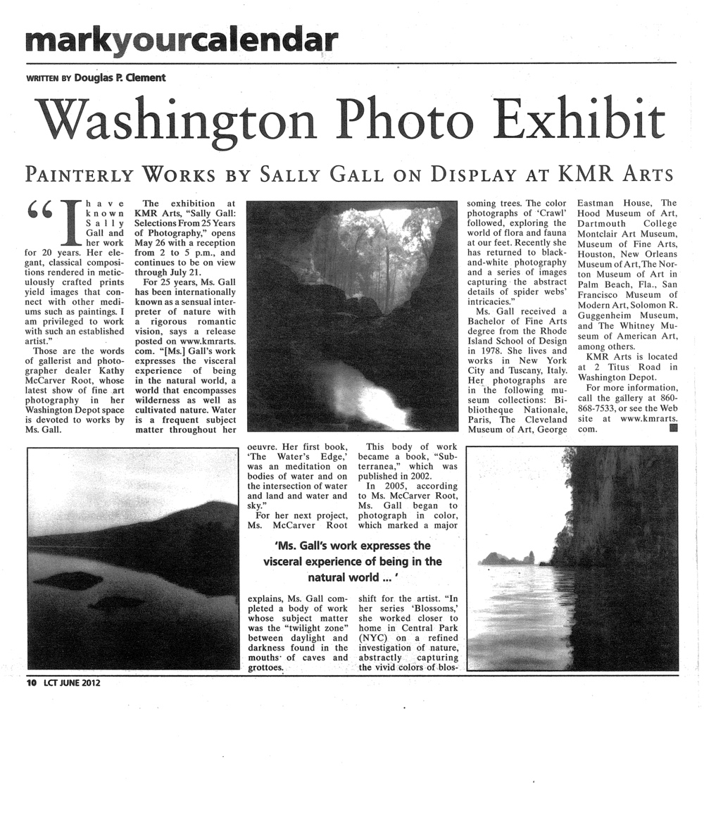 Washington Photo Exhibition. June 2012. Litchfield County Times. pdf.jpg