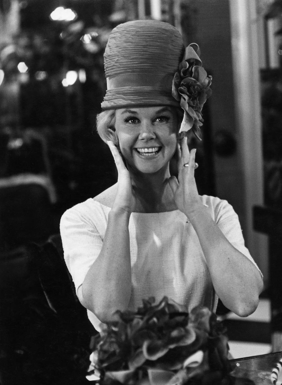 Doris Day, Send Me No Flowers, 1963