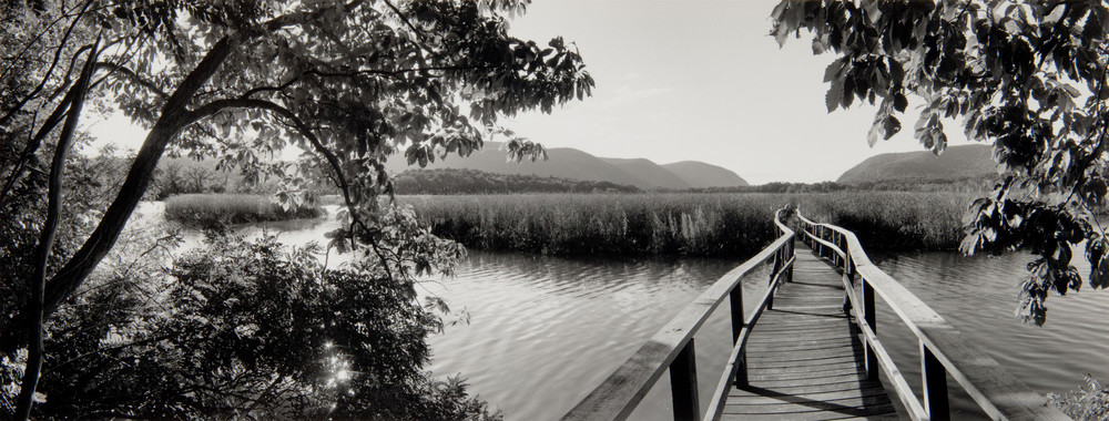 E. Lindbloom, Constitution Marsh, Cold Springs, 1995, gsp.jpg