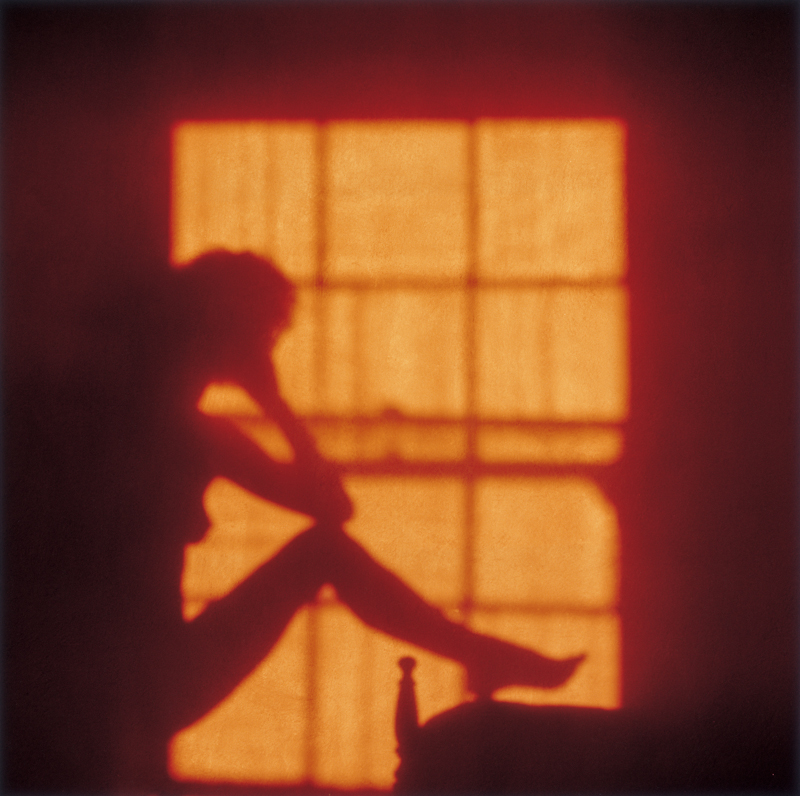 PETER C JONES - Charlotte's Shadow, 1998.jpeg