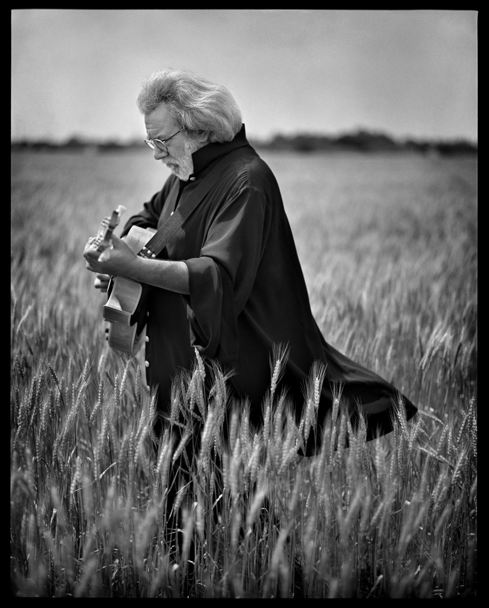 Jerry Garcia, Indianapolis, IN, 1993