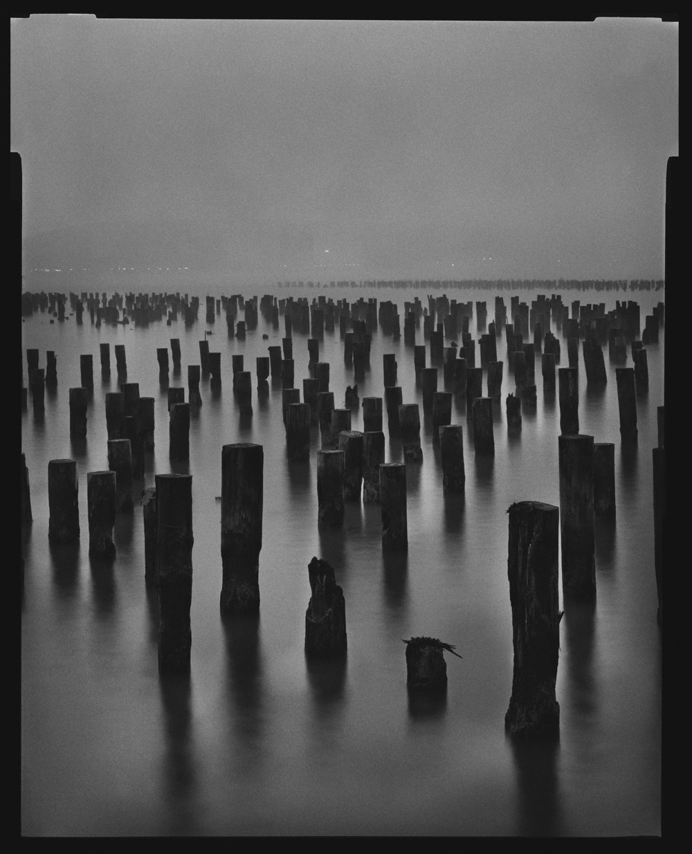 Piers, New York, NY, 2007