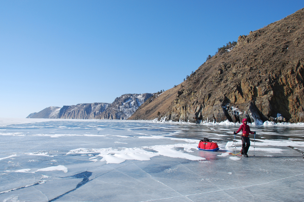 Baikal 2008