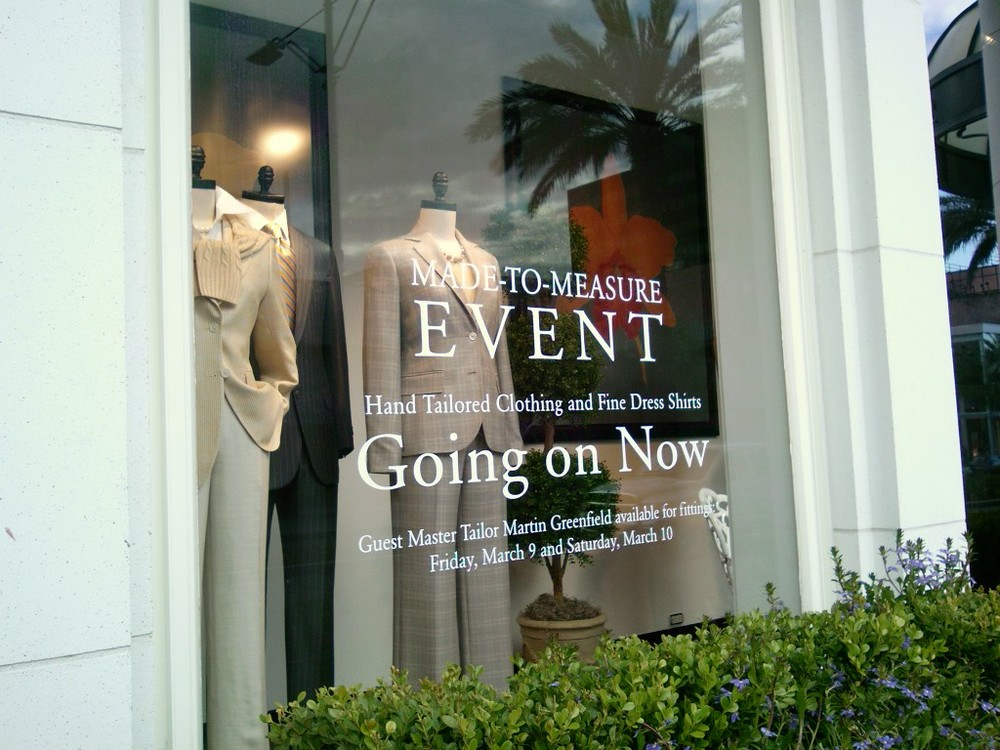 CA Beverly Hills - Rodeo Drive - Brooks Brothers - Made-to-Measure Event.jpg