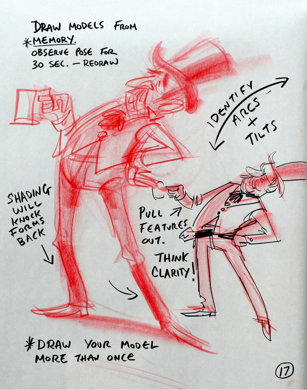 Stephen Silver Character Design App : Character gesture drawing manual vol u stephen silver