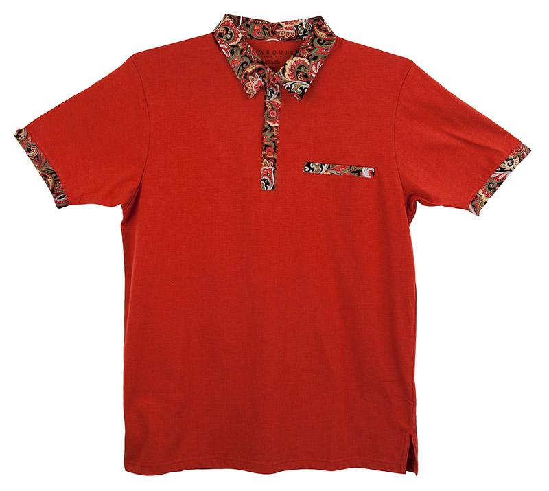 16318 SL - Red