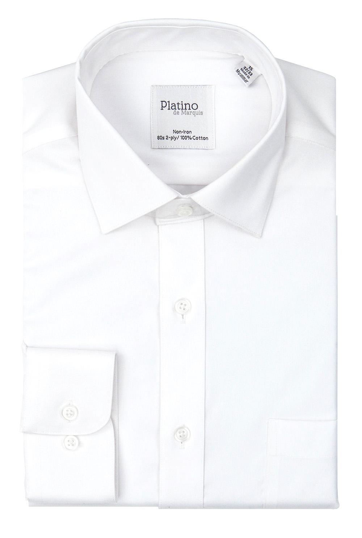 PLT 100 - White