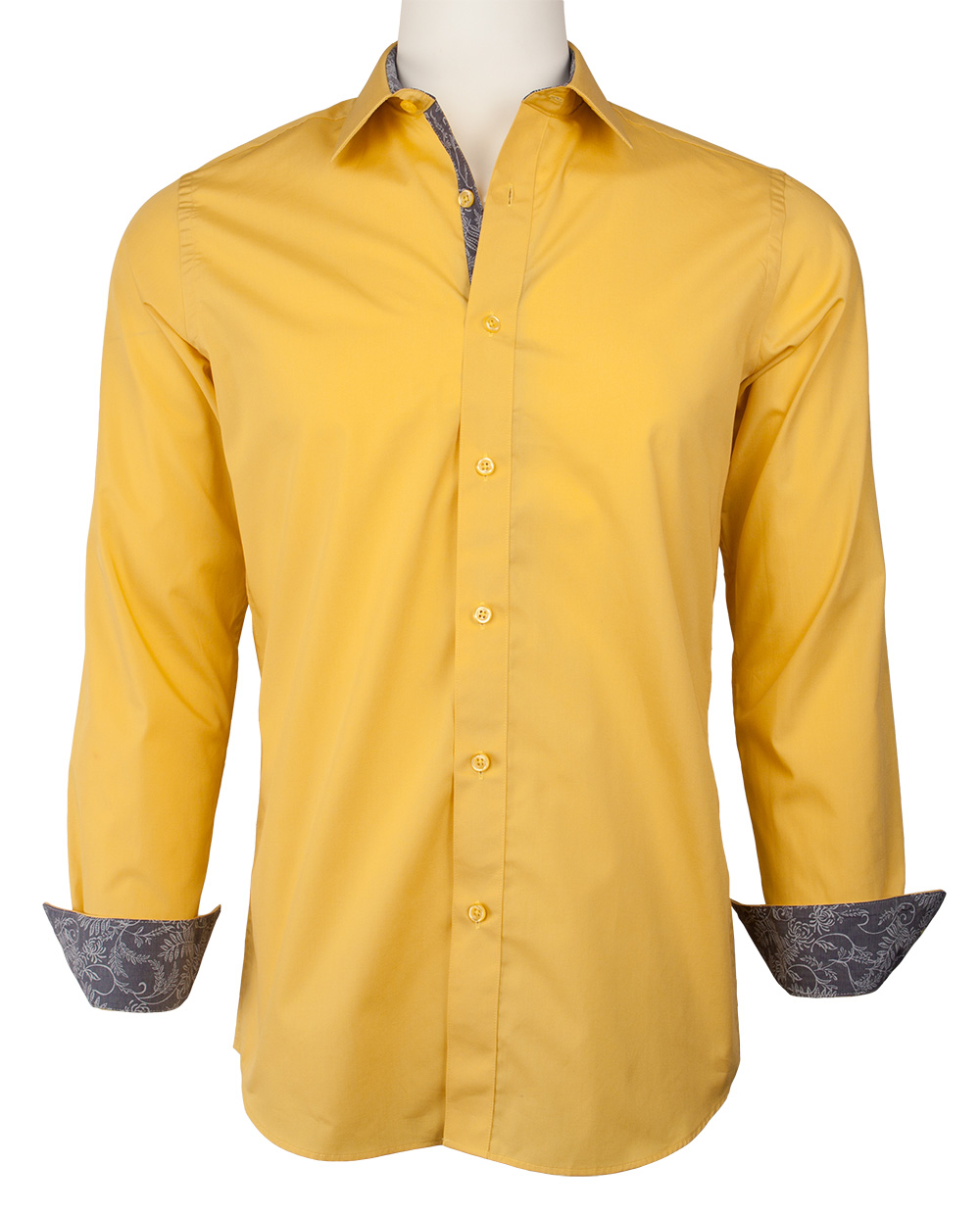 009 TR - Mustard