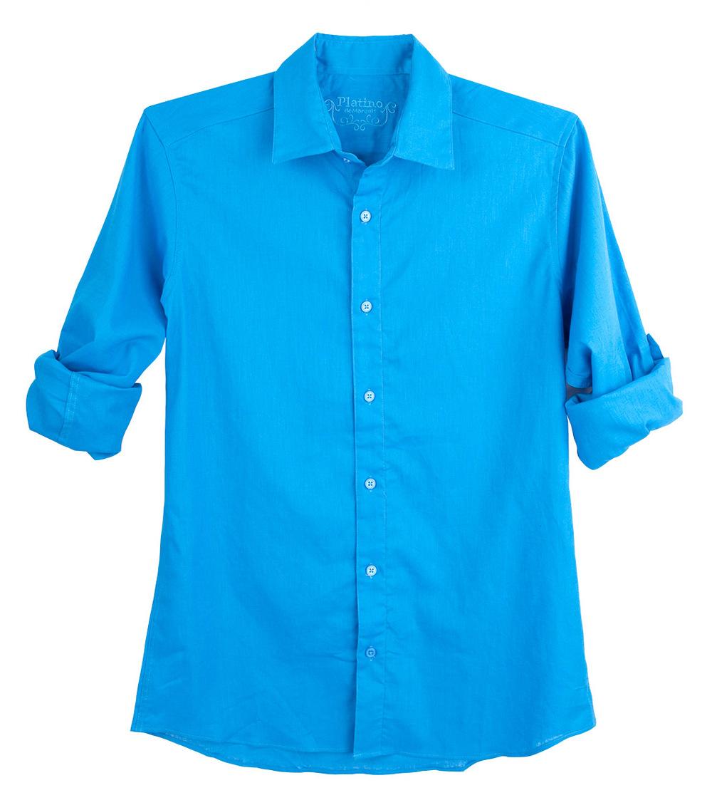16220 L - Caribbean Blue
