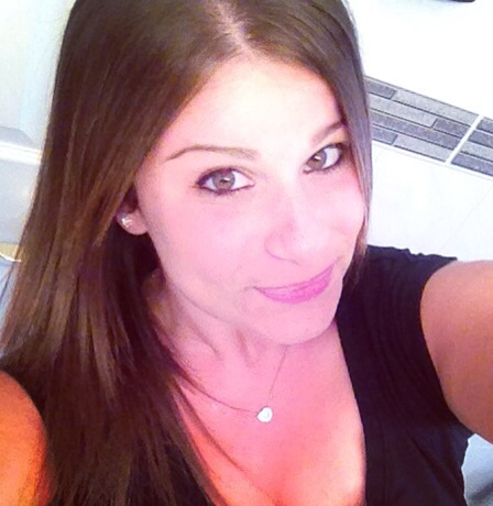 Sarah - Selfie