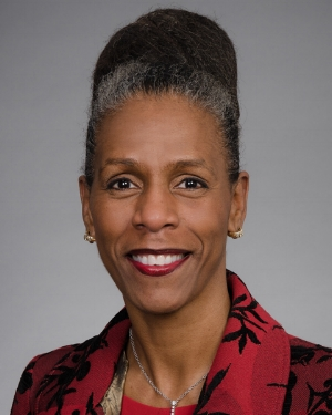 Dr. Genevieve Neal-Perry -