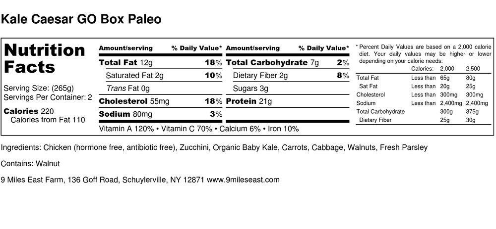 Kale Caesar GO Box Paleo - Nutrition Label.jpg