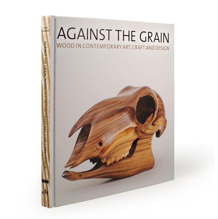 Mad Against The Grain Florio Design