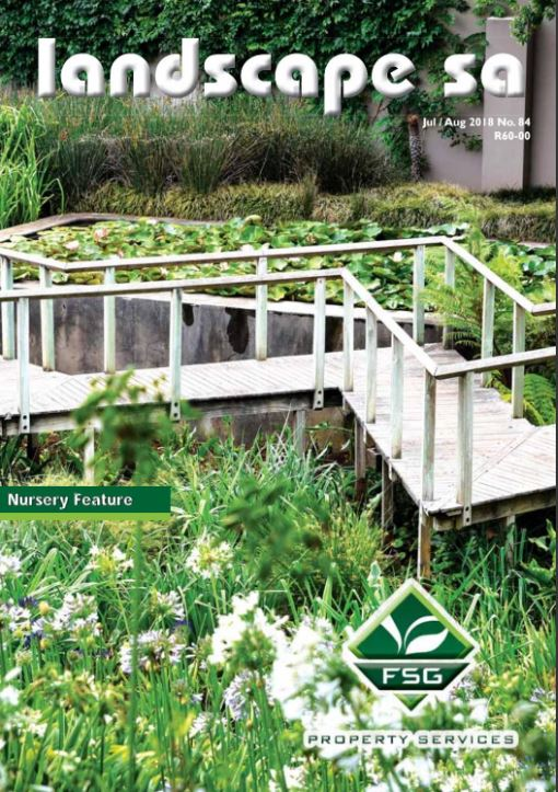 Landscape SA Issue 84