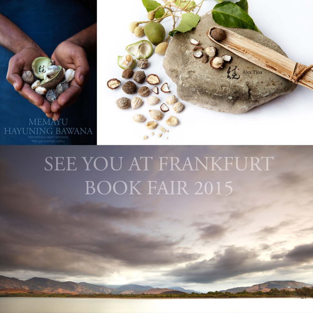 See you at Frankfurt Book Fair 2015!