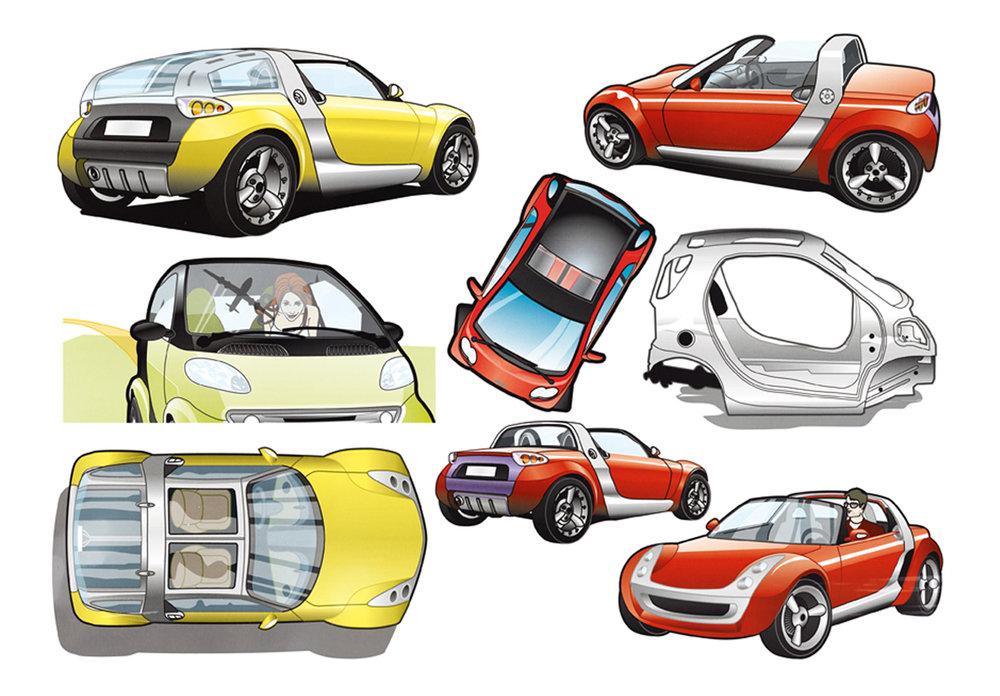 Michael-Vestner-Illustration-Collection-of-Mobility-Smart-2.jpg
