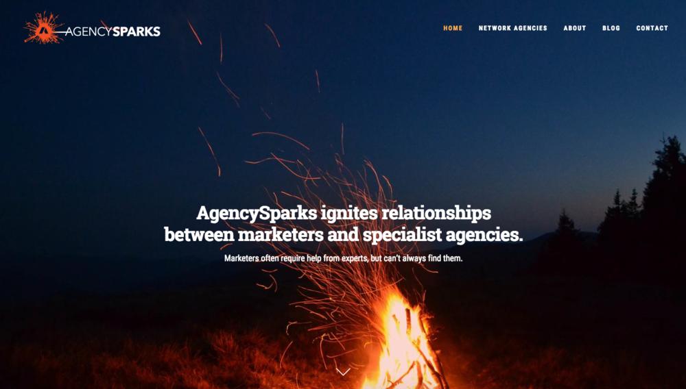 AgencySparks.com - February 2015