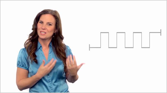 Nancy Duarte, CEO of Duarte Designs explains how to tell a persuasive story.  Source:  Co.Design