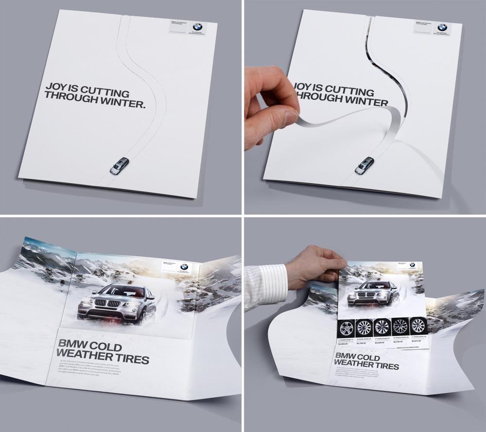 BMW  / Cundari