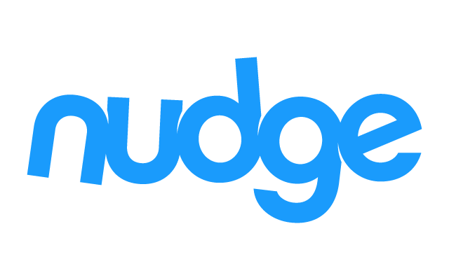 nudge - #marketerstoolbox - build better sales relationships