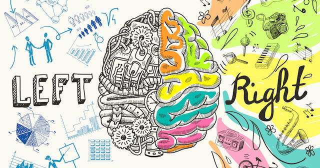 A career in marketing requires a balance of right-brained and left-brained thinking. To be a marketer, you must be creative and analytical.