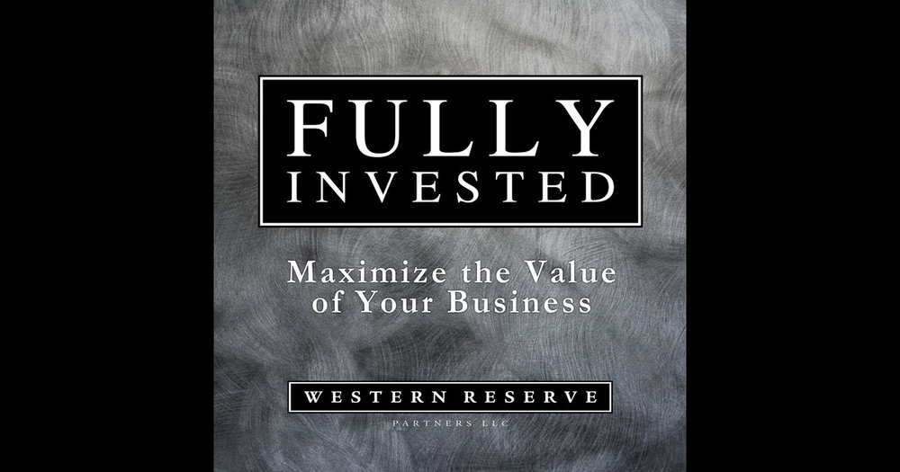 "Western Reserve Partners hosted Joe Koufman on their ""Fully Invested"" Podcast"